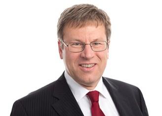 Dr. James Pflüger