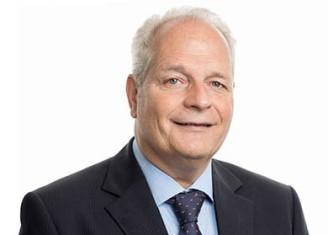 Peter Zuber